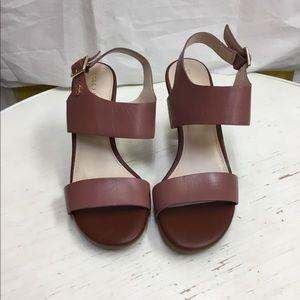 Cole Haan women's heels